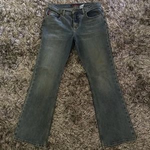 BCBG MAXAZRIA Jeans.